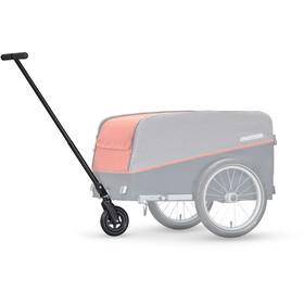 Croozer Set pour chariot de transport Barre et roue de support pour Cargo 2018